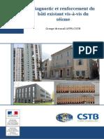 diagnostic et renforcement du bati existant vis a vis du seisme.pdf