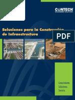 Soluciones Infraestructura - Panama
