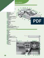 Worksheet Car parts