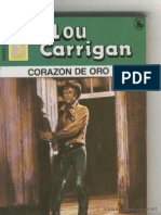 Corazon de Oro [17372] - Lou Carrigan