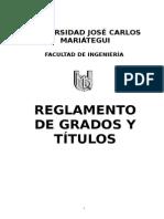 Reglamento de Grados y Títulos UJCM1 (1)