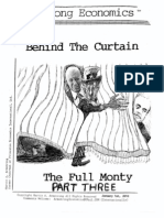 Behind The Curtain--The Full Monty (Part Three)