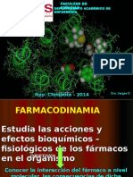 farmacodinamia2014 .ppt envio