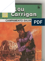 Campamento Salvaje - Lou Carrigan