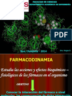 farmacodinamia 2014 .ppt