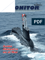 Revista Naval Monitor 357