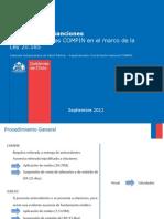 Presentación 20 585 Sanciones (Compin)