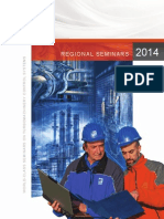 Seminar Brochure 2014