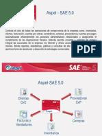 Presentacion Aspel SAE