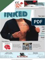 The Baker Orange 2014-15 issue 5