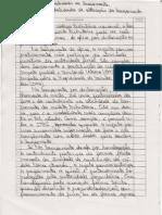 TRIBUTARIO - QUESTAO 1 - LANÇAMENTO