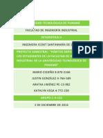 Proyecto Final Estadistica II