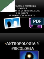 ANTROPOLOGIA  CIENTIFICA (1)