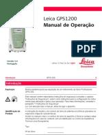 GPS1200 User Pt