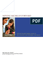 Moving Michigan Forward - MSU LPI