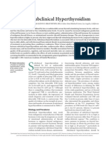 Update on Subclinical Hyperthyroidism 15-4-2011 AAFP p933
