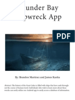thunderbay shipwrecks final