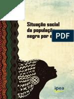 Livro Situacao Social Populacao Negra