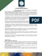 17-06-2013 El Gobernador Guillermo Padrés  participa en el París Air Show para impulsar el crecimiento del Cluster Aeronáutico. B061395