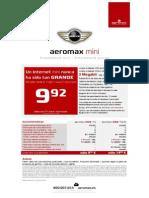 Aeromax2014 Mini Es