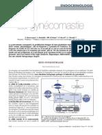 Gynecomastie (Artigo francês)