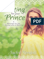 WaitingForYourPrince FREE Preview