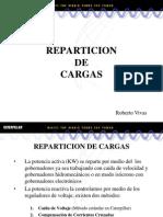 Reparto de Cargas en Función de La Velocidad de Los Generadores _ Instrucciòn Técnica _ CATERPILLAR