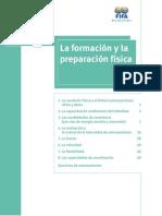 Cap 8 La p.fisica y La Formación