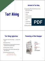 TextMining