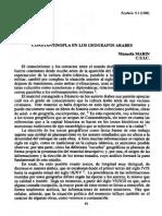 CONSTANTINOPLA EN LOS GEOGRAFOS ARABES.pdf