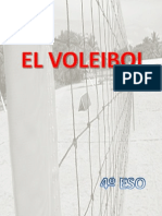apuntes de voleibol 4º ESO