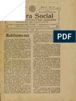 Aurora Social Nº2 (1919)