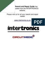 Repair PCB