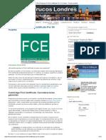Cómo Preparar el First Certificate Por Tu Cuenta.pdf