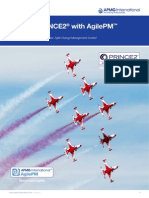 White Paper - Aligning PRINCE2 With AgilePM