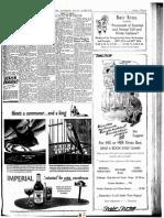 Niagara Falls NY Gazette 1944 monday 25 september