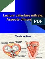 Curs 3 chirurgie cardiaca