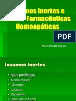 6ªaula Formas Farmacêuticas Atual