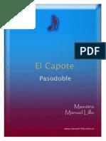El Capote - Completo
