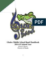 glades band handbook august 2015