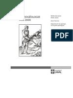 Notes de cours Hydrogeologie automn 2014 ULAVAL.pdf