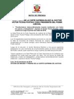 4-12-14 NUEVO PRESIDENTE DEL PODER JUDICIAL.doc