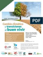 ForoTransicionesCambioClimaticoLima14