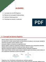 Tema 1 RFF. Generalidades y Repaso