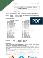 Federacion de Natacion Comunidad Valenciana