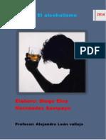 El Alcoholismo_Diego Eloy