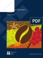 The Coffee Exporter Guide 2012