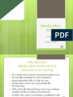 medication errors 9-21-14