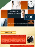 Audit Adtiva x