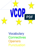 2 Introducing VCOP